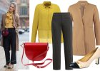 Wiosna 2016: skandynawska klasyka street style z beżowym płaszczem w roli głównej