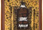 L�ki, wizje i demony Jana Lebensteina. W jego obrazach nie ma nic pi�knego