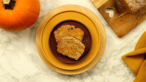 Ciasta i ciasteczka z dynią - słodkości w sam raz na jesień