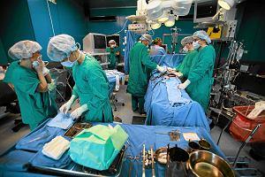 Kardiochirurdzy o zmianach w p�aceniu za najdro�sze operacje: To zamach resortowy