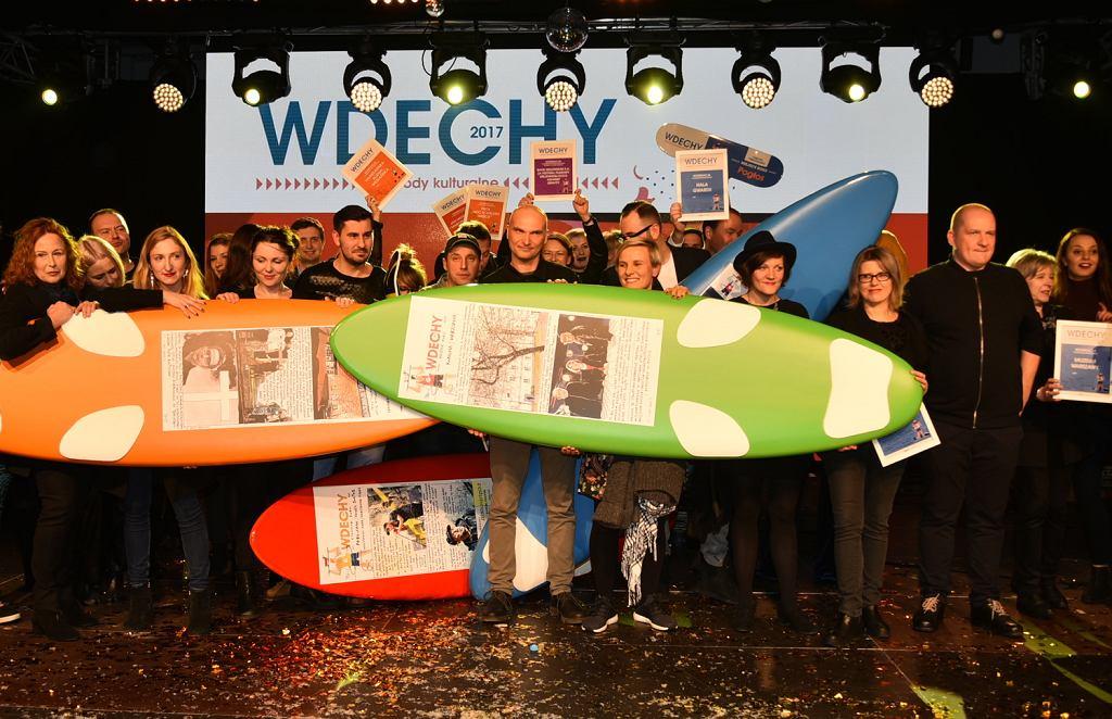 Wdechy 2017 / Agencja Gazeta