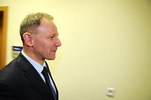 """Protasiewicz nie wystartuje do PE: """"Nadszarpn��em zaufanie"""""""