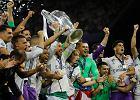 Liga Mistrzów. Real - Juventus 4:1. Real uśmiercił mit