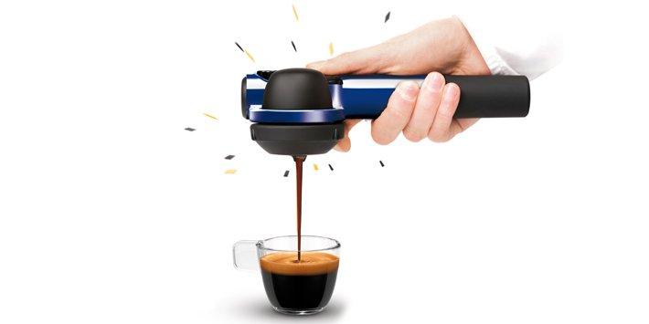 Handpresso Wild Espresso Maker