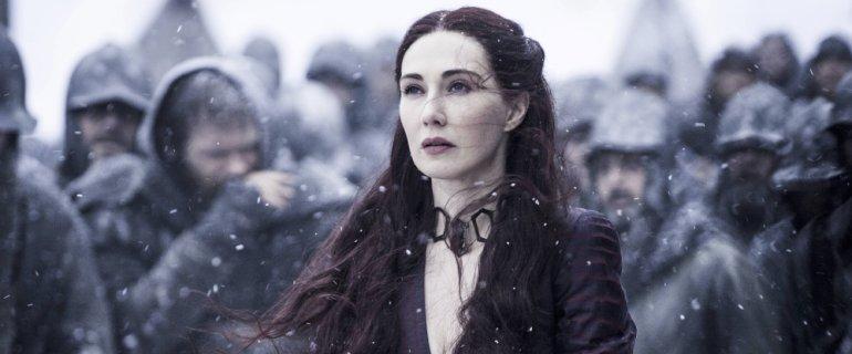 """""""Gra o tron"""" - o czym b�dzie 6. sezon? Pr�bujemy przewidzie�, jaki los czeka g��wnych bohater�w"""