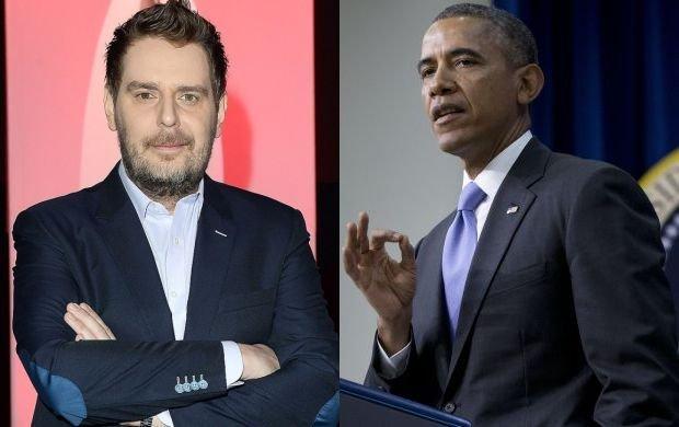 Wojciech Amaro b�dzie gotowa� dla Baracka Obamy: Jestem zaszczycony, ale...
