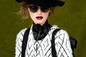 """Trend gotycki, czyli Helena Bonham Carter jako Marla w """"Podziemnym kręgu"""""""