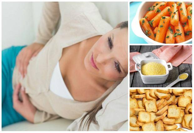 Dieta w zespole jelita nadwrażliwego - co jeść, a czego unikać?