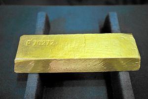 Gorączka złota ogarnęła Polaków. Sprzedaż kruszcu wzrosła o 33 proc.