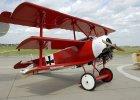 Świdnica będzie się promować niemieckim lotnikiem