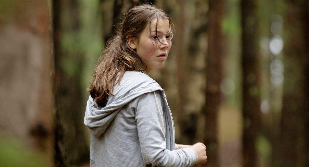 Andrea Berntzen jako Kaja w filmie 'Utoya - 22 lipca', reż. Erik Poppe