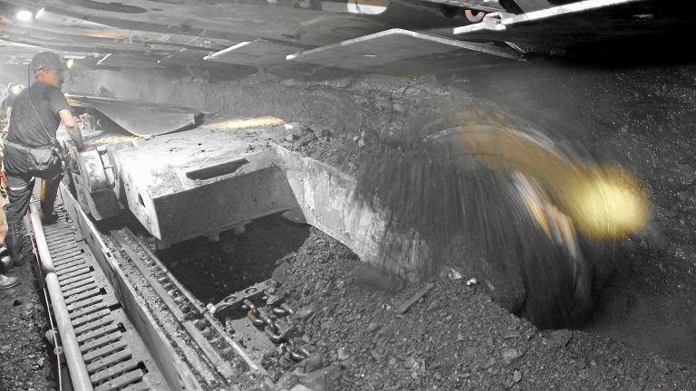 Рекордный импорт каменного угля в Польшу. Больше всего из России