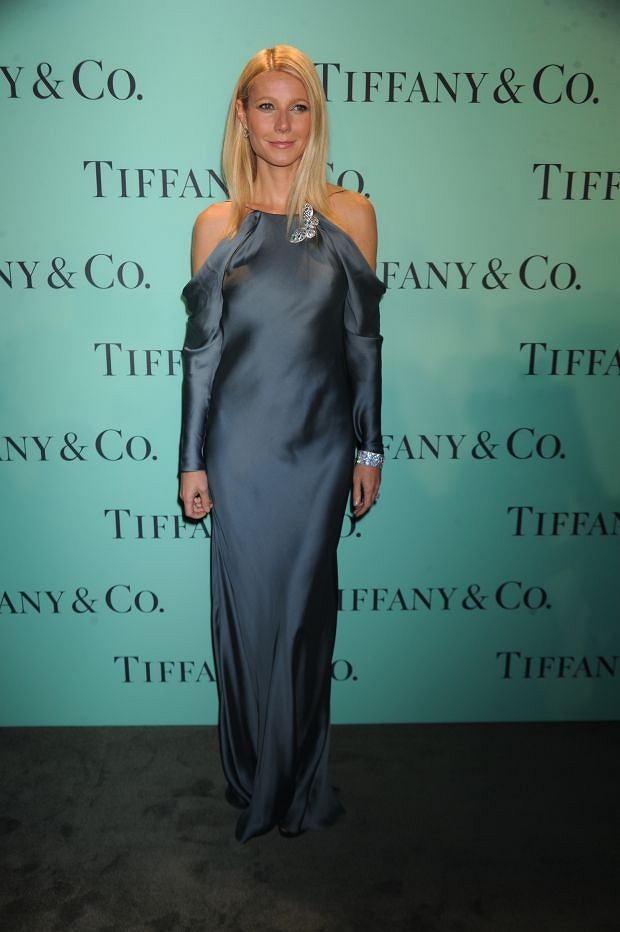 SMG_Gwyneth Paltrow_NY1_Tiffany Blue Book Ball_041813_28.JPG NEW YORK, NY - APRIL 18: Gwyneth Paltrow is wearing Diamonds from the Tiffany & Co. 2013 Blue Book Collection as she attends the Tiffany & Co. Blue Book Ball at Rockefeller Center on April 18, 2013 in New York City (Photo By Storms Media Group) People: Gwyneth Paltrow Transmission Ref: NY1 Must call if interested Michael Storms Storms Media Group Inc. 305-632-3400 - Cell 305-513-5783 - Fax MikeStorm@aol.com