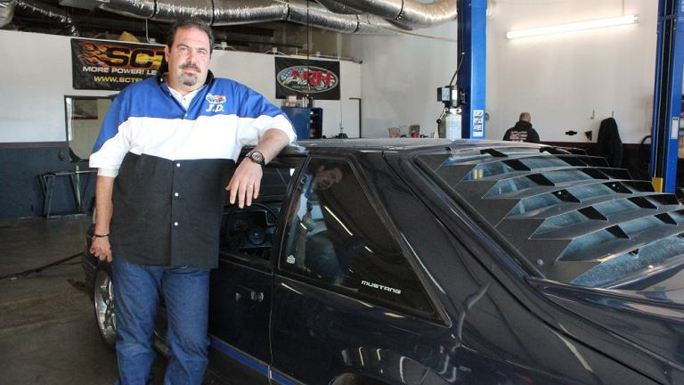 Rekiny auto-biznesu 2
