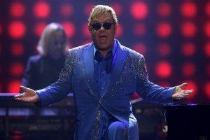 Do Eltona Johna zadzwonił Władimir Putin. Tym razem prawdziwy