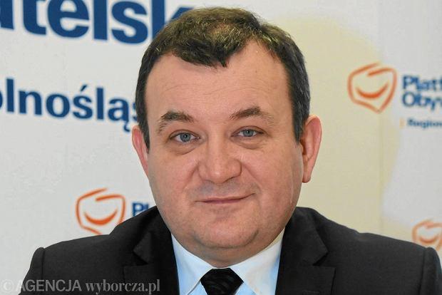 Stanis�aw Gaw�owski