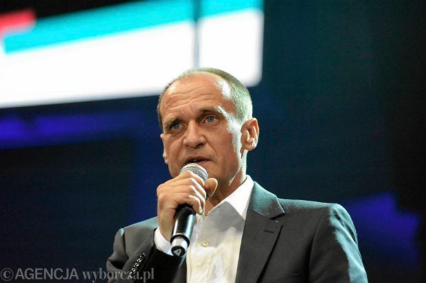 Kukiz przedstawi� warunki debaty prezydenckiej. Poprowadzi j� sam. Koniec dwie godziny przed cisz� wyborcz�