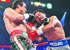 Gdy walczy Manny, milkn� strza�y