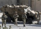 Katastrofa �mig�owca NATO w Afganistanie. Pi�ciu �o�nierzy nie �yje