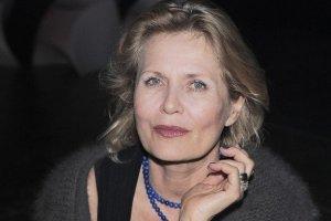 Gra�yna Szapo�owska pochwali�a si� zdj�ciami bez makija�u. Fani zachwyceni: Piegi dodaj� uroku
