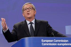 """Juncker ws. afery wok� praktyk podatkowych. """"Nie ma �adnego konfliktu interes�w"""""""