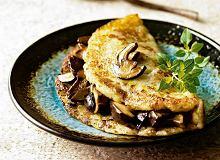 Omlet ziemniaczany - ugotuj
