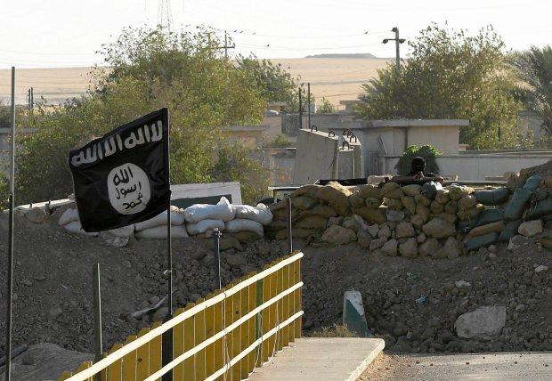"""Jak wygl�da struktura organizacyjna Pa�stwa Islamskiego? """"Ma wiele element�w totalitaryzmu"""""""