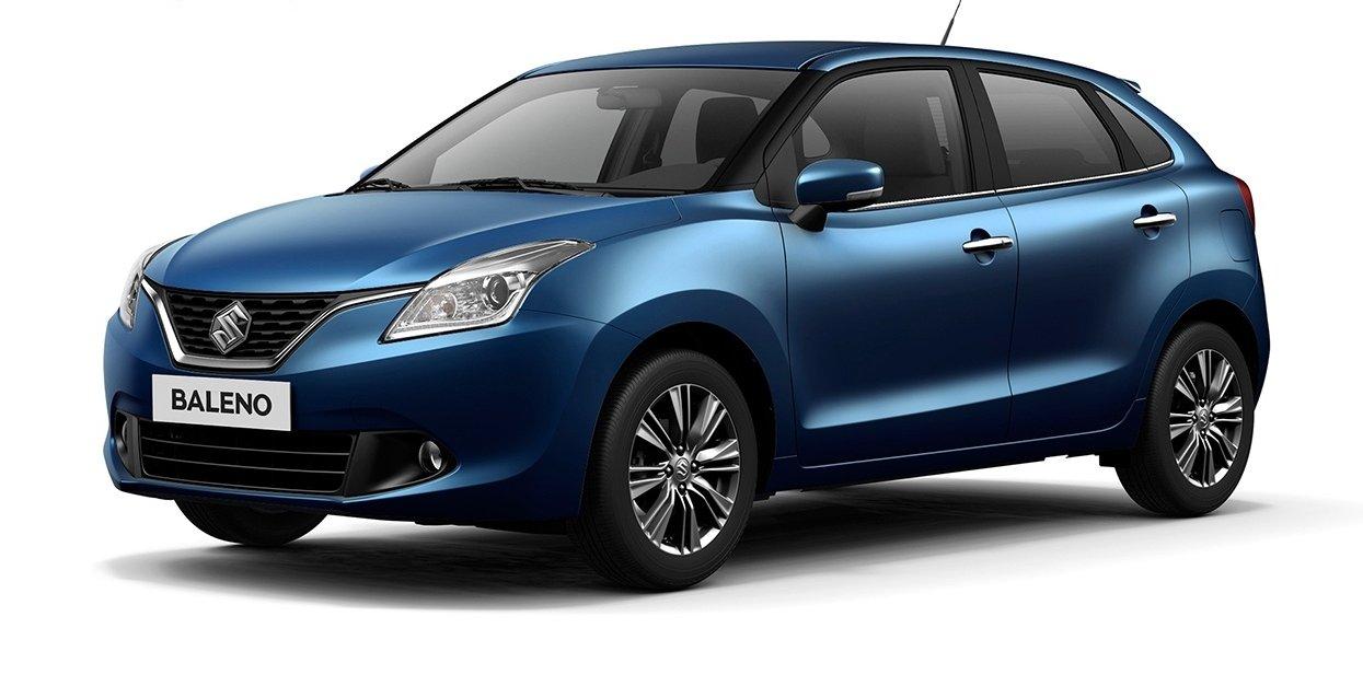 Suzuki Uae Price List