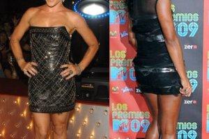 Jeanette Jenkins - trenerka Kelly Rowland i Pink