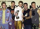 'N Sync w 2000 roku