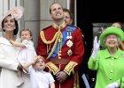 Choć Brytyjczycy w sobotę świętowali 90. urodziny królowej Elżbiety, oczy wszystkich zwrócone były na debiutującą na balkonie Buckingham Palace księżniczkę Charlottę.