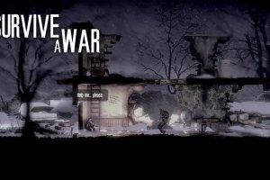Zwiastun This War of Mine na smartfony