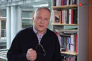 Kaczyński - pierwszy deweloper III RP. Komentarz Jarosława Kurskiego
