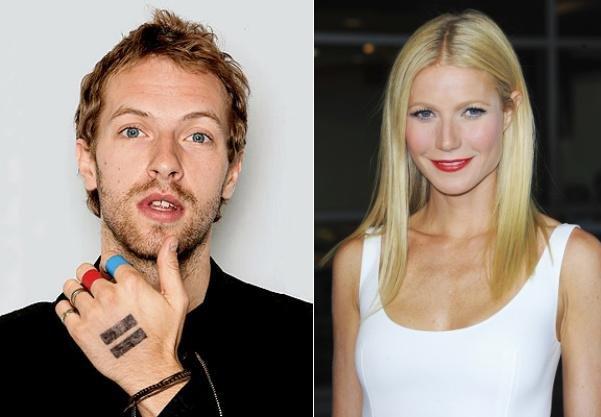Aktorka pojawi się gościnnie na nowej płycie Coldplay.
