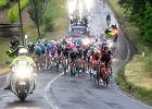 Giro d'Italia. Czasówka dla Dennisa, Yates broni różowej koszulki, a w klasyfikacji generalnej spore zmiany