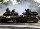 """""""Rozejm tylko z nazwy"""". Si�y ukrai�skie informuj� o zabiciu 40 rebeliant�w"""