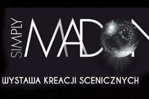 Pierwsza w Polsce wystawa kreacji scenicznych Madonny! Dowiedz si�, gdzie b�dzie mo�na je obejrze�!