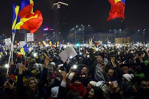 Wielkie protesty w Rumunii, Rada Warszawy o ustawie metropolitalnej i reprywatyzacji [SKRÓT DNIA]