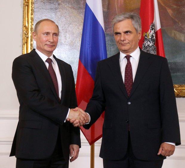 Europejski nadz�r nad rosyjskimi bankami w Austrii