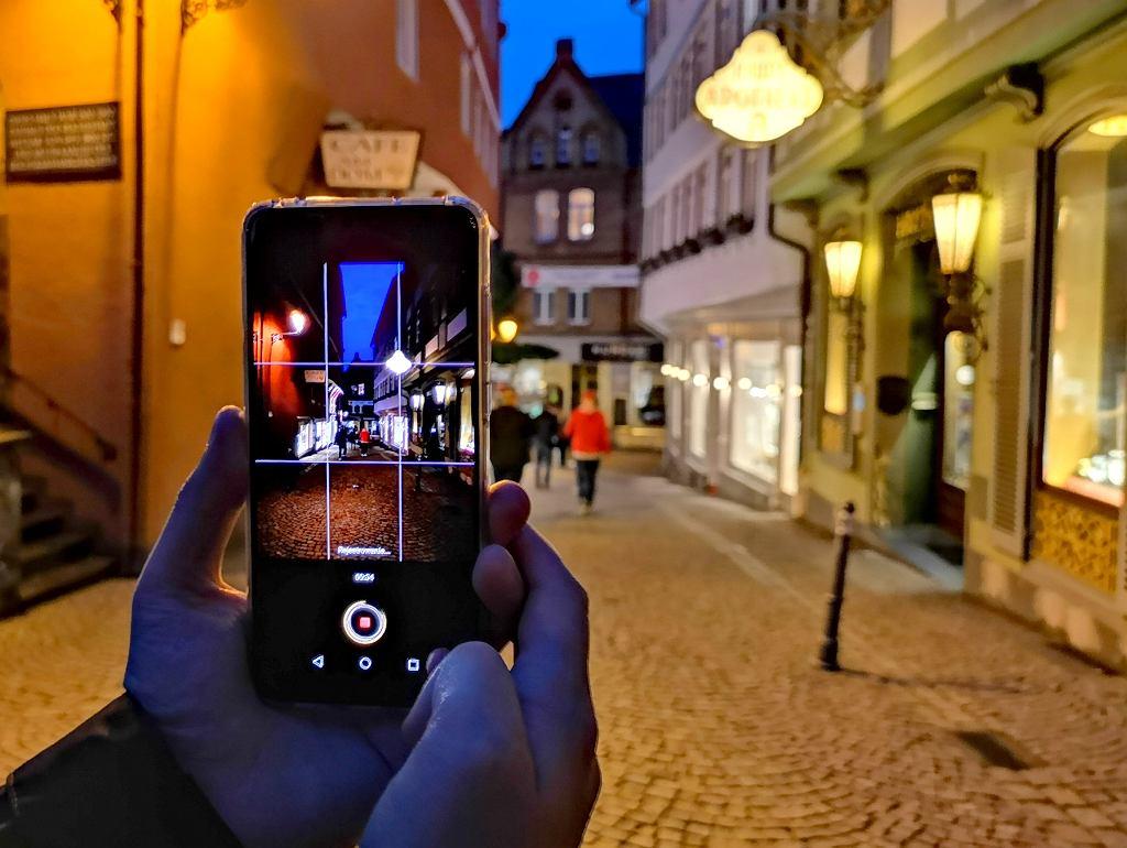 Jak robić zdjęcia smartfonem