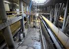 Unia daje p� miliarda ekstra na budow� II linii metra
