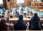 Dania zakazała zakrywania twarzy. Cios w burki i nikaby