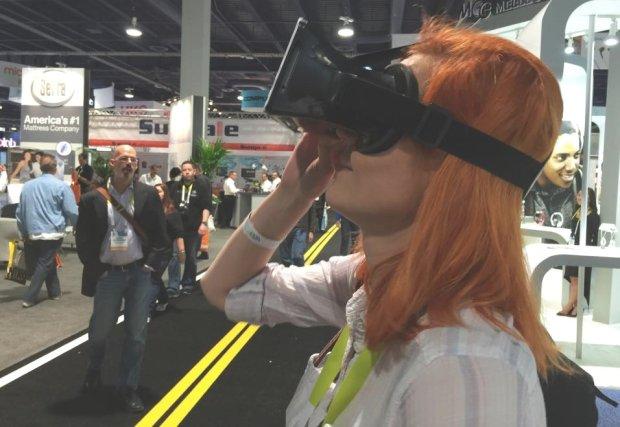Wirtualna rzeczywistość prosto z telefonu