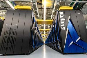 Amerykanie mają powód do dumy. Tytuł najszybszego superkomputera wraca z Chin do USA