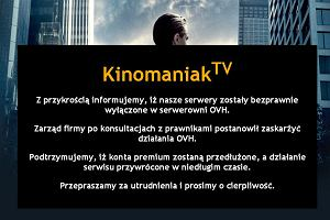 Piracki serwis Kinomaniak.tv nale�a� do by�ego oficera CB�