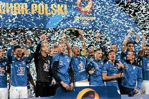 Ekstraklasa. Lech wyprzedzi� Legi� w rankingu finansowym