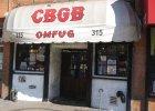 Legendarny klub CBGB otworzy si� ponownie jako... restauracja na lotnisku Newark
