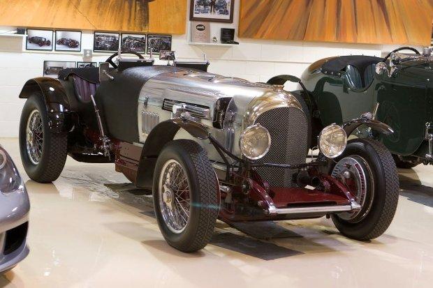 Bentley Twin Turbo