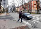 Na cz�stochowskich ulicach jest niebezpiecznie, bo najwa�niejsze s� pr�dko�� i przepustowo��. Trzeba to zmieni�! [OPINIA]