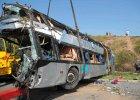 Czy kierowca autobusu Sindbada by� przem�czony?